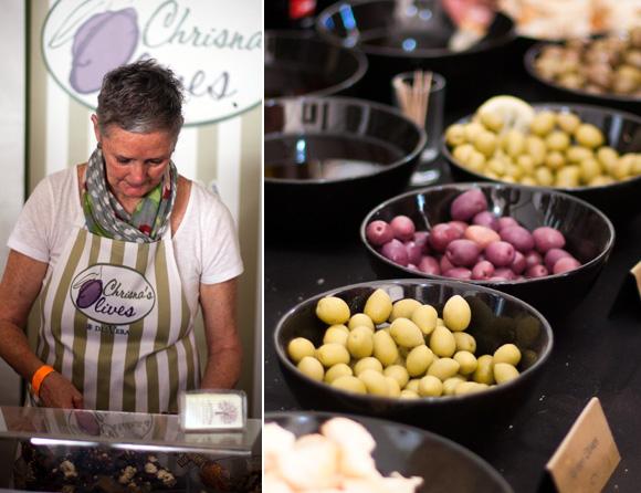 Riebeek Olive Festival